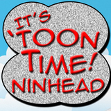 It's Toon Time!