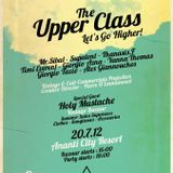 Boot Up pres.The Upper Class