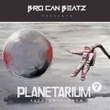 BRO CAN BEATZ - Planetarium #7