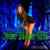 DJ 8b - 2014 - Cyber Hacker Girl