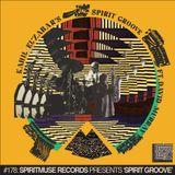 Spiritmuse Records presents #178: 'Kahil El'Zabar's Spirit Groove ft. David Murray'