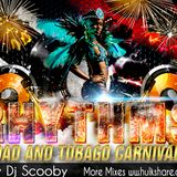 DJ Scooby - RHYTHMS OF CARNIVAL 2015