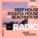Beachhouse Radio - March 2020 (Episode Three) - Hosted by Royce Cocciardi