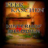 Peer Kaschen - Hinterhof melodien - Promo Mix zum Open Air Juli-August 2014