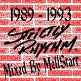 Strictly Rhythm 1989-1993 Vol #1