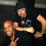 Kevin Hedge & Louie Vega - Live On WBLS - 26-11-2010