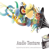 Audio Texture Radio Show - June 2, 2014