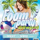 Form party mix at water front Aug 20