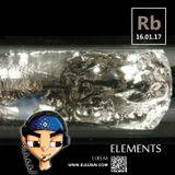 LUIS M : ELEMENTS : Rb : 16.01.17