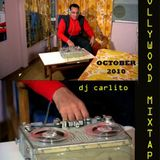 DJ Carlito's Bollywood / Bhangra Mixtape part 1 - mix done for RVA RADIO back in 2010