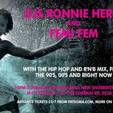 Hip Hop & R&B Spesh - Femi Fem Rok The Block