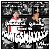 YOUNG$MIXXXXX!!!Vol.33