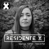 DJ Set Bluekim Residente X