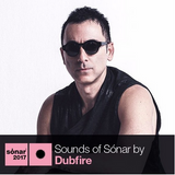 Dubfire - Live @ Sounds of Sonar (Barcelona, ES) - 17.05.2017