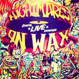 Nightmares on wax presents Wax Da Box US tour Special no#1 feat Ricky Ranking
