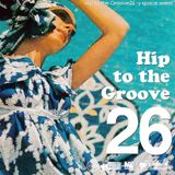 Hip to the Groove26 -y space select