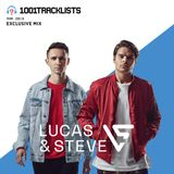 Lucas & Steve - 1001Tracklists Exclusive Mix
