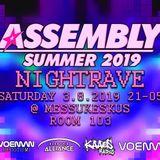 Assembly Night Rave 2019 Opening Set