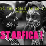 Around the world in 80 tunes presents East Africa