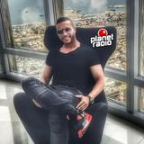 DJ JELLIN - Favorite Tracks Planet Radio Black Beats Show 04.05.2017