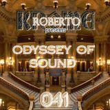 Roberto Krome - Odyssey Of Sound 041