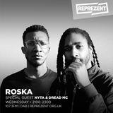 Roska w/ NYTA & Dread MC | 25th July 2018