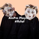 AmPm Playing #ffcfaf