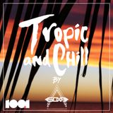 SOXA - Tropic & Chill Radio Show August 21