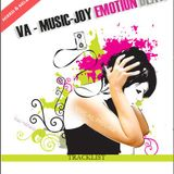 VA - Music-Joy Emotion Beats (mixed & selected by Nass K.)