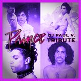 DJ Paul V. - Prince Tribute