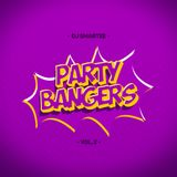DJ Smartee - Party Bangers vol.2