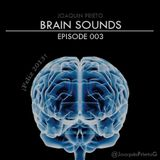 Brain Sounds - Episode 003 [happy new year mix]