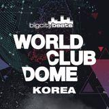 Marshmello @ BigCityBeats World Club Dome Korea, South Korea 09/24/17