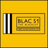 London Callin - BLAC 51 The Blacklist, 25th March 2017
