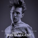 David August - Groove Podcast 07 (01-05-2012)