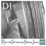 DIRECT IMPACT SHOW. Wed10am-12pm-Slowjam&Rare Groove SP- Jan2018.