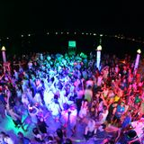 2013 09 13 DJ Adam Matson Live Mix @ Ark Bar Beach Party!