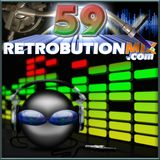 Retrobution Volume 59, Euro Sessions, 106-116 bpm