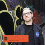 Mushpost Radio w/ James Cook & Special Guest The Josh Craig on @WAXXFM 04.02.19