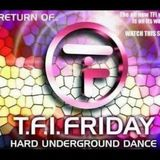 TFI 3rd Birthday DJ Stu Allen