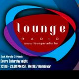 Cave Sedem @ Audio Control - Lounge FM 15.02.2014