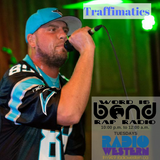 Traffimatics Live on  WIB Rap Radio