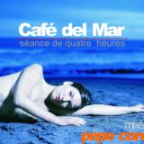 Cafe del Mar MEGA mix by Pepe Conde