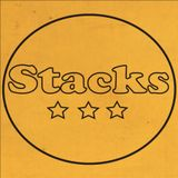 Stacks - Mix CD August 2015