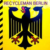 RecycleMan BERLIN R19 special session