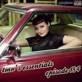 TMV's Essentials - Episode 184 (2012-07-23)