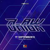 Armageddon Project @ Club r_AW (r_AWunion) 17-09-2016