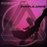 ROBOTICAST Volume 03: Sample Junkie
