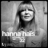 Hanna Hais: A 5 Mag Mix vol 32
