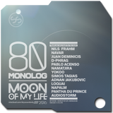 SKY SOUND - Moon of My life / MNLG 80 )